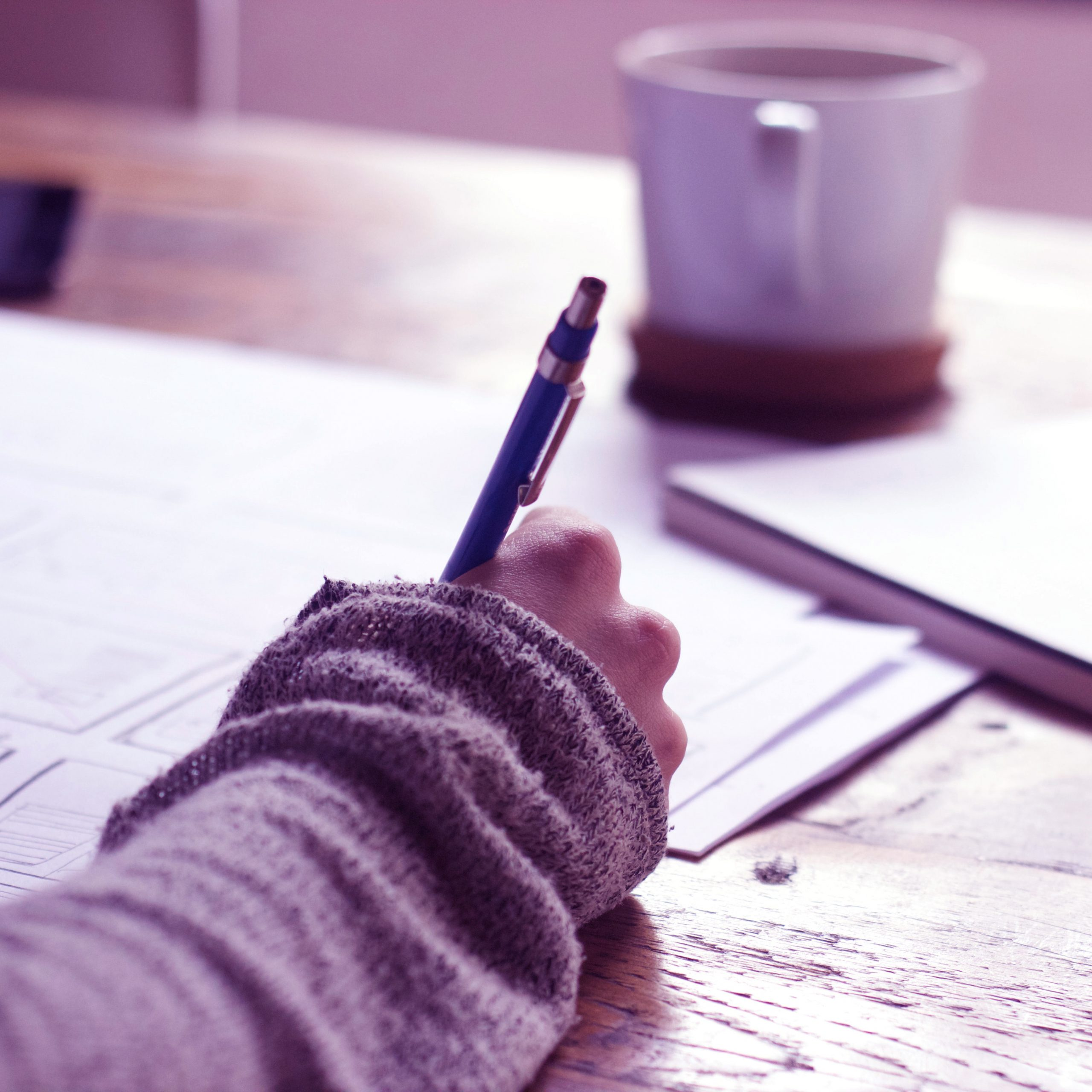 5 Steps To Writing A Convincing Sales Page